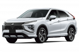 Mandataire MITSUBISHI ECLIPSE CROSS MY21