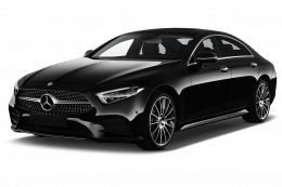 Mandataire MERCEDES CLASSE CLS COUPE